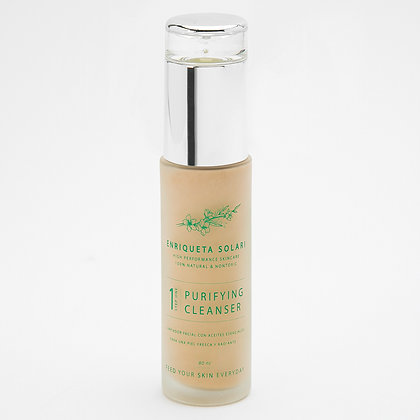 Facial Purifyng Cleanser Paso 1