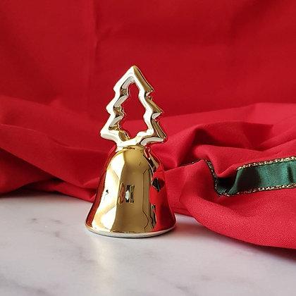 Campanita navideña Árbol