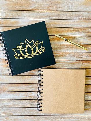 Cuaderno Folia Kraft