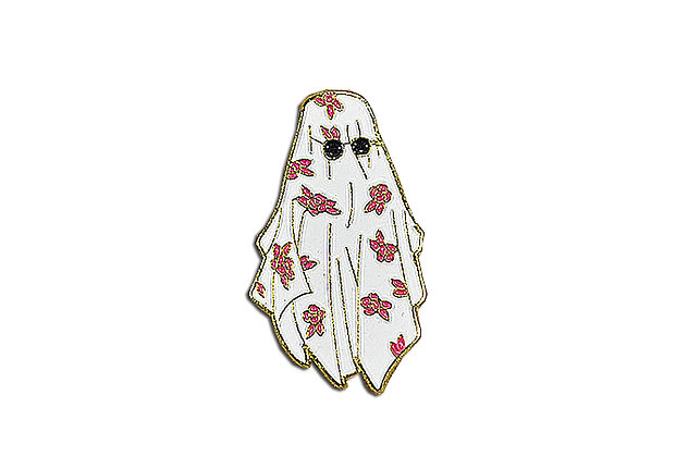 Pin Fantasma