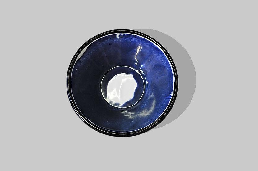 Bowl Enlozado Soup Azul