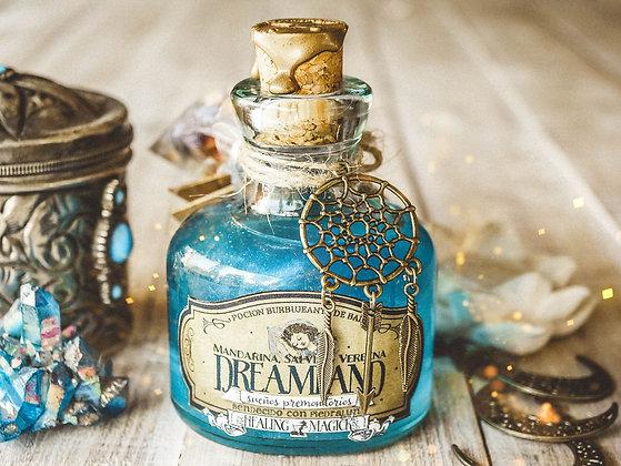 """Baño Sagrado """"Dreamland"""""""