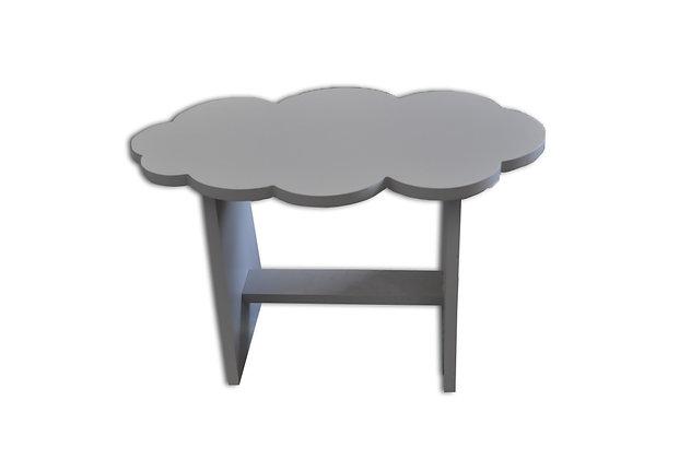 Banqueta / Velador Nube