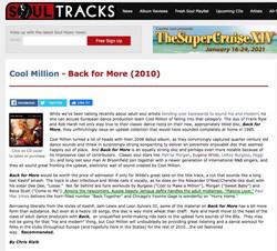 Soultracks UK 2010 Making Love Feat