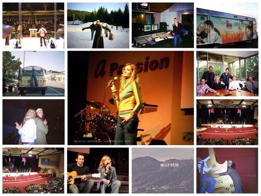 USA CCM / Gospel Tour