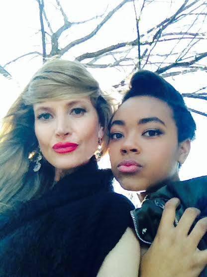 Jeniqua & Shanice