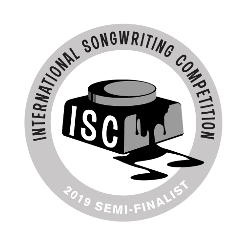 Semi-Finalist ISC Song Comp 2019