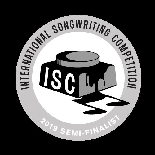 Semi-Finalist ISC Song Comp 2019