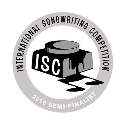 Semi-Finalist ISC Song Comp 2019 (Result