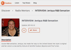 Rising Artist Radio, Las Vegas 2011