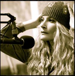 Jeniqua Radio Interview