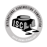 Jeniqua Semi-Finalist ISC Song Comp 2019