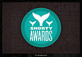 Shorty Award Nominee