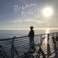 Dream BIG my child