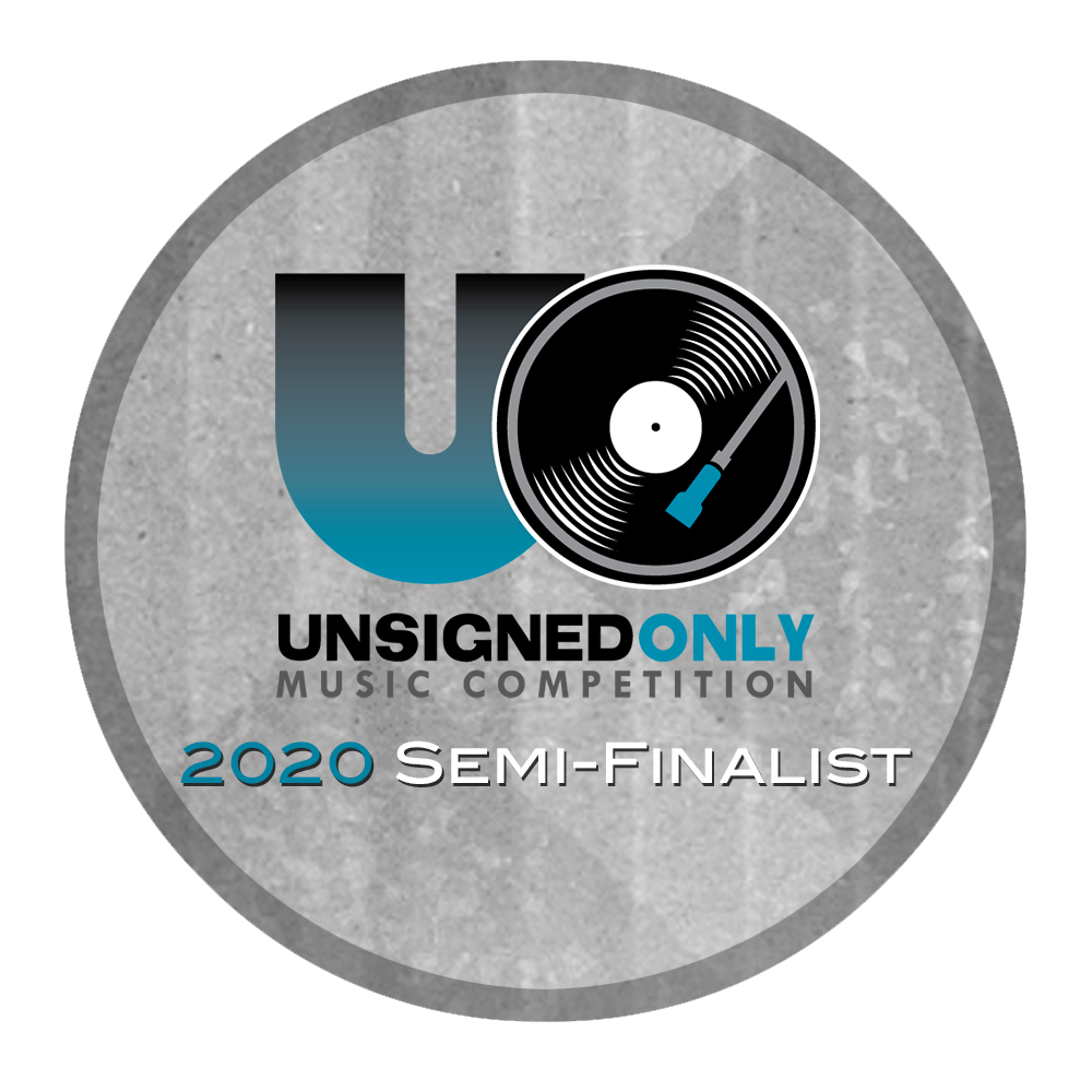 UNSIGNED ONLY Comp 2020 Semi Finalist