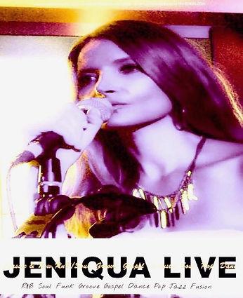 Jeniqua Live