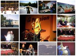 USA Gospel CCM Tour 2004