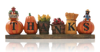 Giving Thanks: Blackbaud CRM™ Name Formats and the Art of Letter Writing