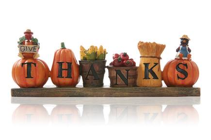 5 Ways to Thank