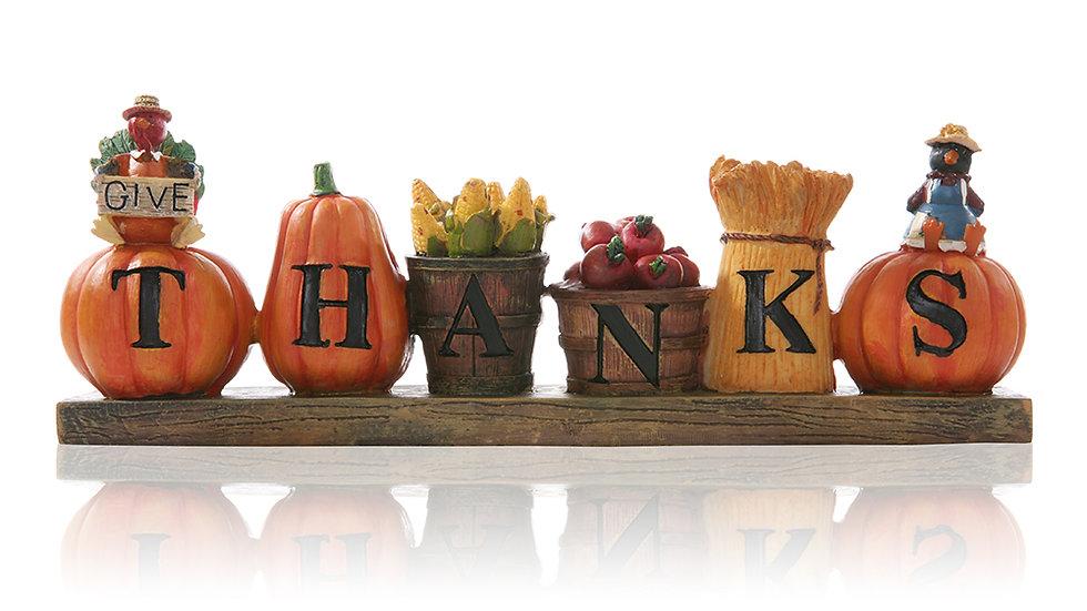 Thankful Race, Thankful Pace Virtual 5K