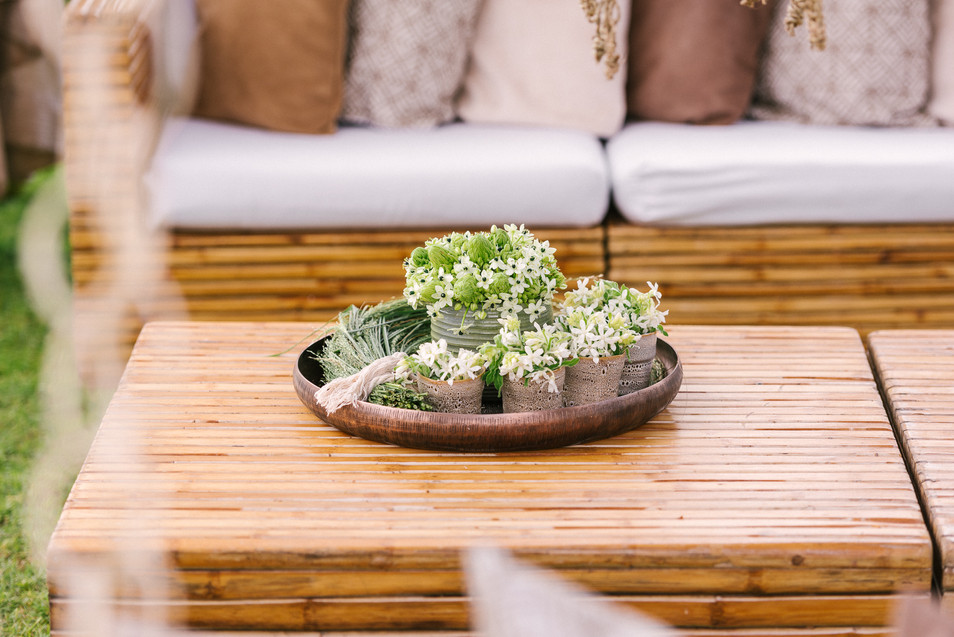 House of Green | Yahav Green | Yulia Tokarev | Kochav Hayam | Orin Caesarea