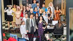 Addams Family 2014