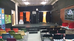 Our Stage