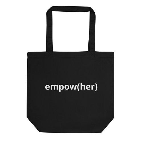 empow(her) - Eco Tote Bag