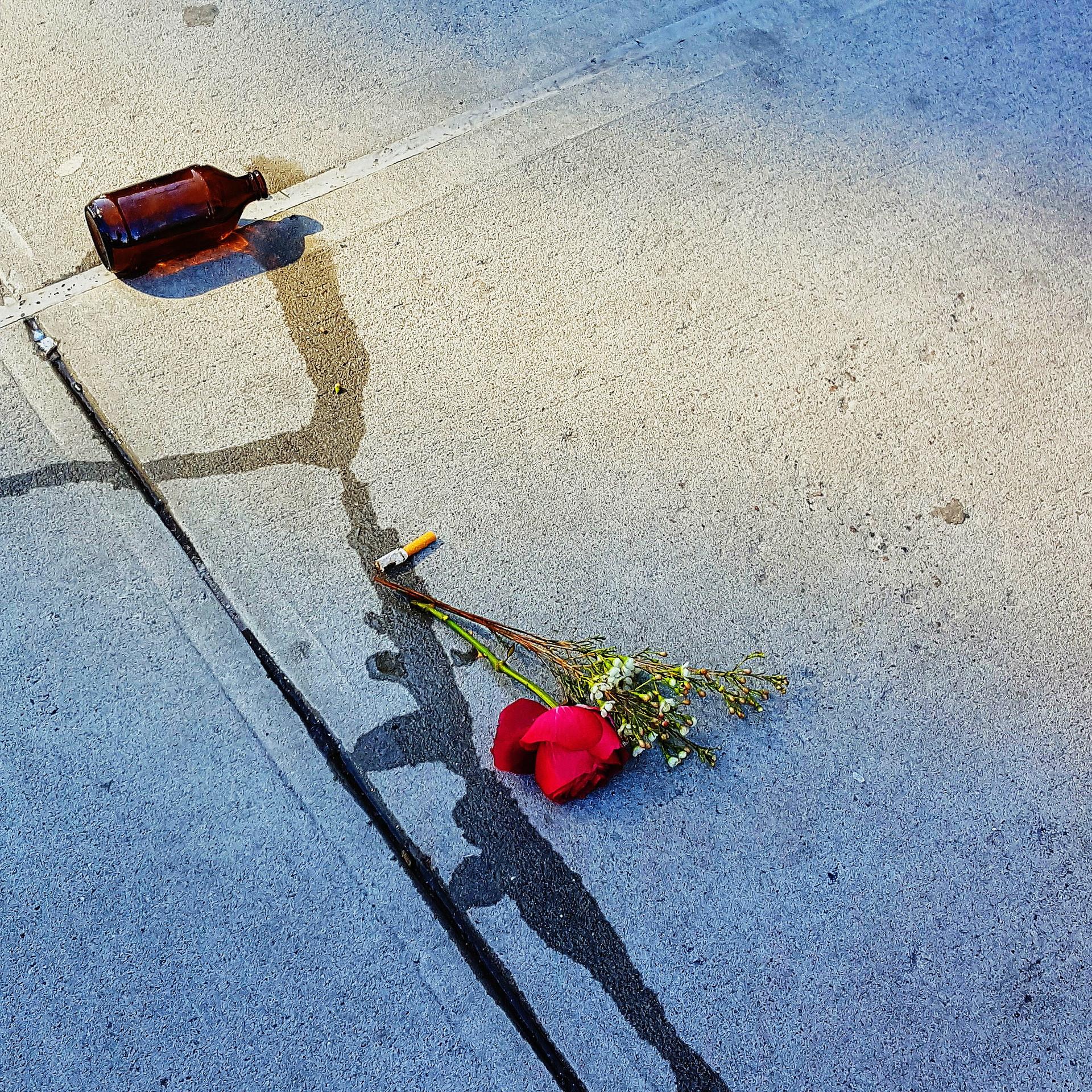 Valentine's Day - Aftermath