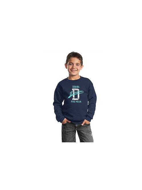 Sweatshirt - Youth