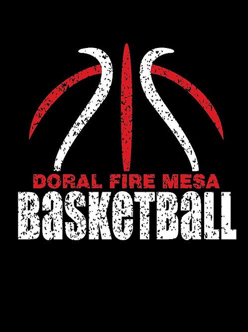 Sports Spirit- Basketball Youth
