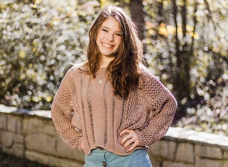 Brooke Spears - Class of 2019