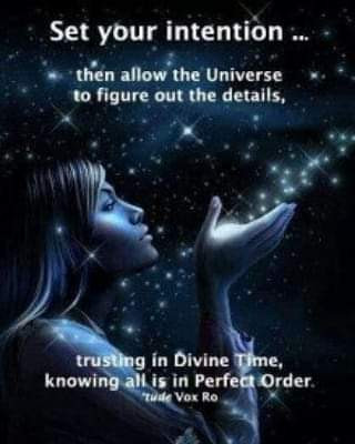 ✨🌝✨Enchanted Flower Healing Nighttime thoughts: