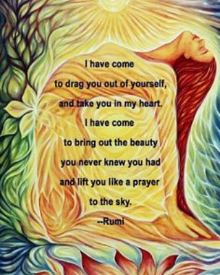 Journey Within and free yourself!!