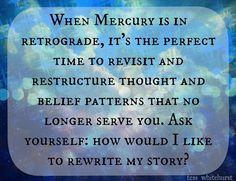 True Purpose of Retrograde