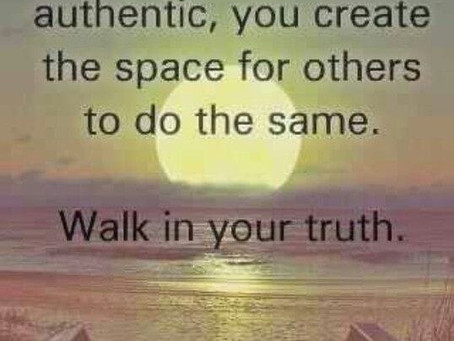 ⚘⚘Journey within and embrace your authentic self !!