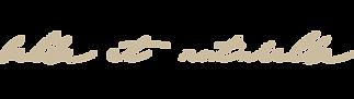 belle et naturelle logo .png