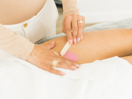 Don't Try This At Home: Bikini Wax Safety