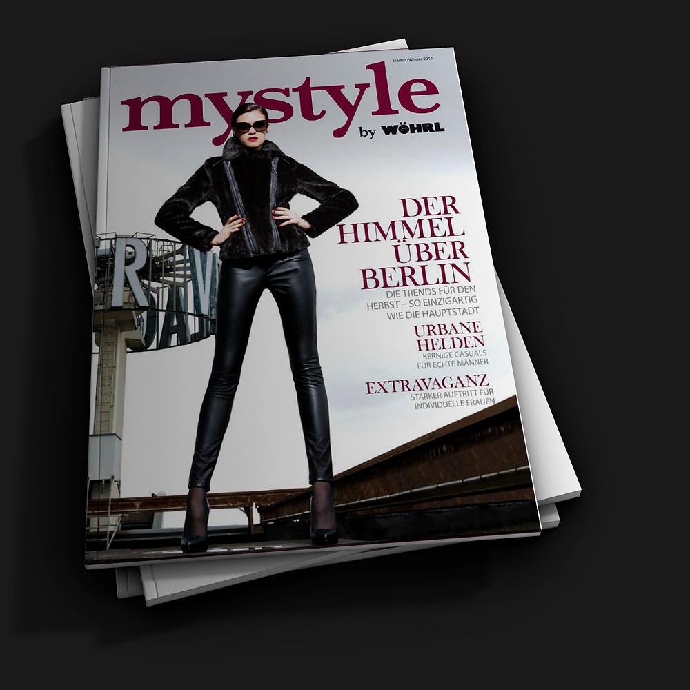 MYSTYLE 2.14