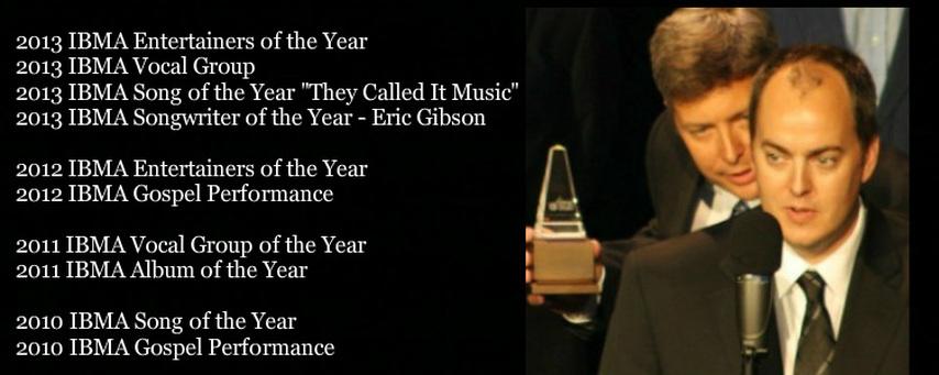 Gibsons info