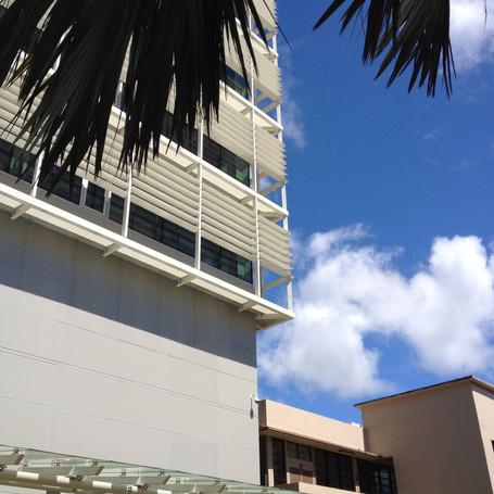 University of Hawaii Tech Center