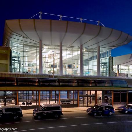 Ted Stevens International Airport