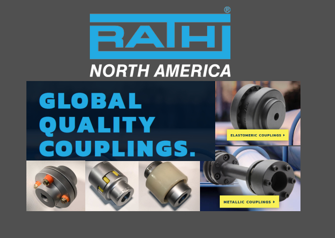 Rathi NA Global Couplings
