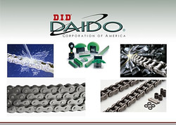 D.I.D. Daido Chain & Power Solution