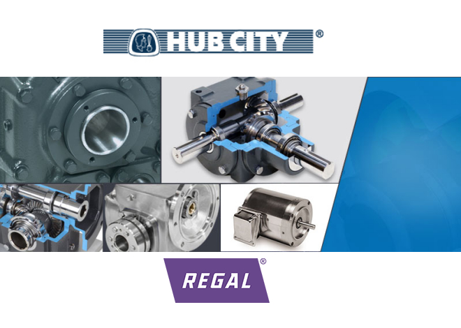 Hub City Reducers