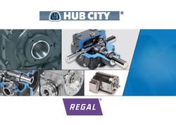 Hub City Reducers