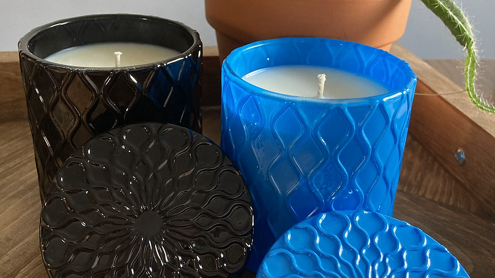 The Luxury Candle