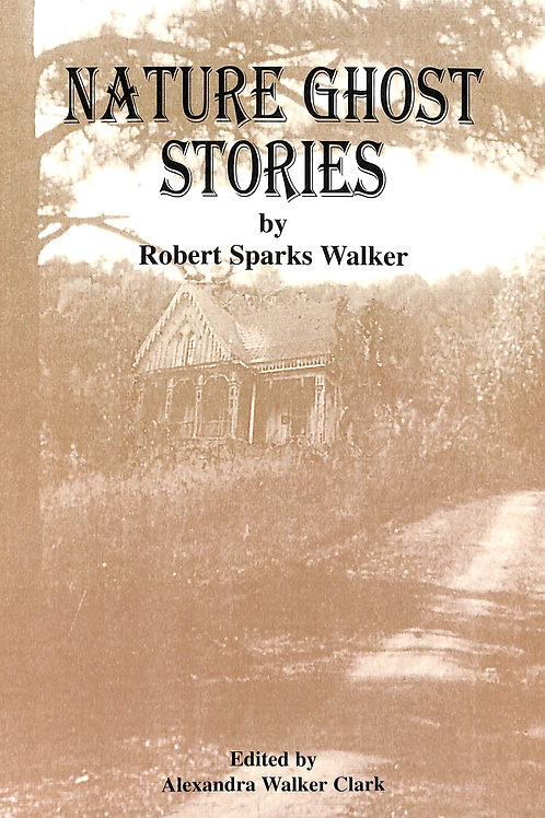 Nature Ghost Stories