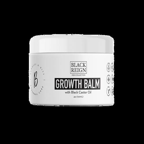 Black Reign Growth Balm - For Men