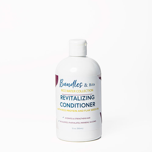 Rice Water Revitalizing Conditioner
